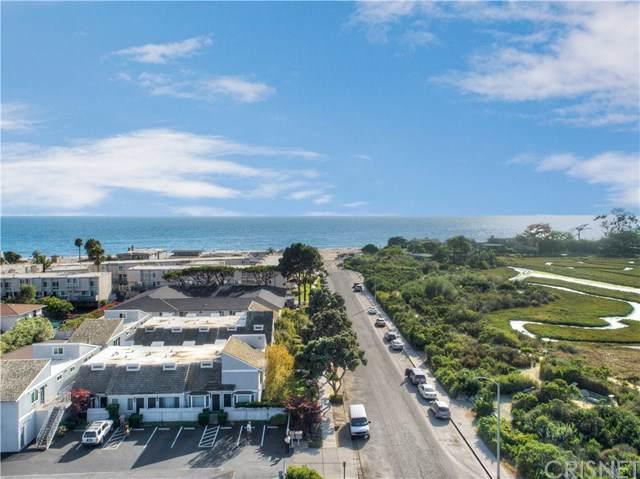130 Ash Avenue #2, Carpinteria, CA 93013 (#SR19218493) :: Allison James Estates and Homes