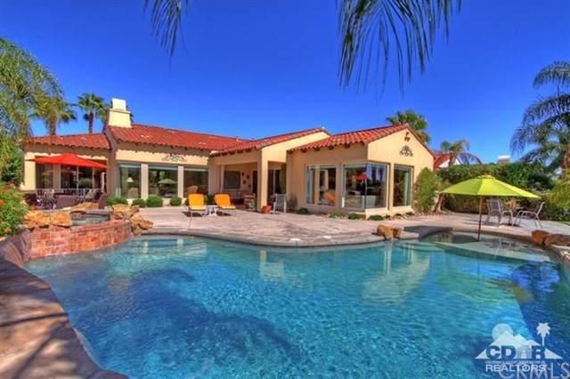 109 Royal Saint Georges Way, Rancho Mirage, CA 92270 (#219023723DA) :: J1 Realty Group