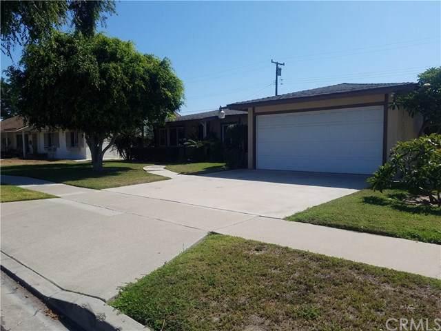 1301 N Hastings Street, Santa Ana, CA 92703 (#PW19218694) :: Realty ONE Group Empire