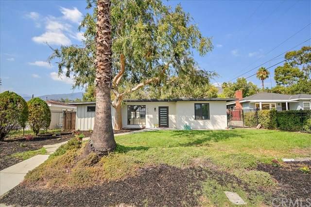 2161 Maynard Drive, Duarte, CA 91010 (#TR19218135) :: RE/MAX Empire Properties