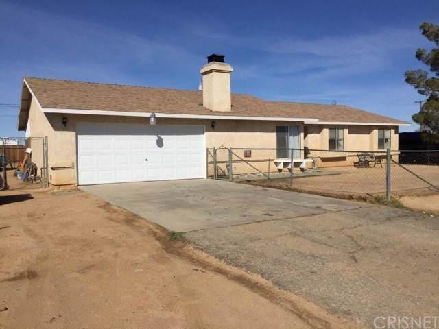 8813 Viburnum Avenue, California City, CA 93505 (#SR19218745) :: Allison James Estates and Homes