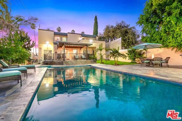 1344 Western Avenue, Glendale, CA 91201 (#19508694) :: The Brad Korb Real Estate Group