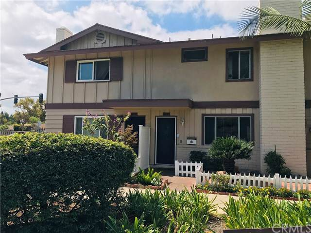 14735 Red Hill Avenue, Tustin, CA 92780 (#PW19218691) :: Cal American Realty