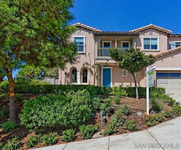 839 Red Blush Rd, Escondido, CA 92027 (#190050789) :: RE/MAX Empire Properties