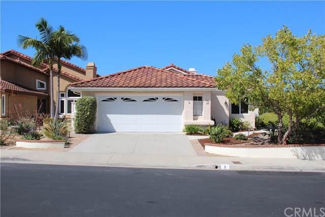 1 Puerto Valdemo, San Clemente, CA 92672 (#OC19217586) :: Z Team OC Real Estate