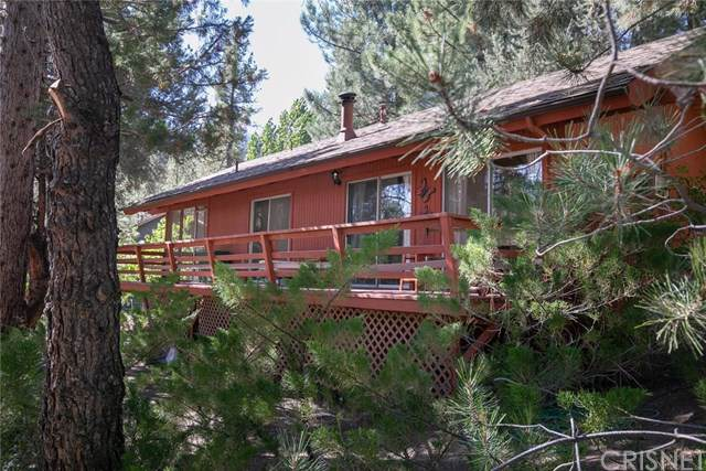 2412 Oakwood Court, Pine Mountain Club, CA 93222 (#SR19216800) :: Abola Real Estate Group