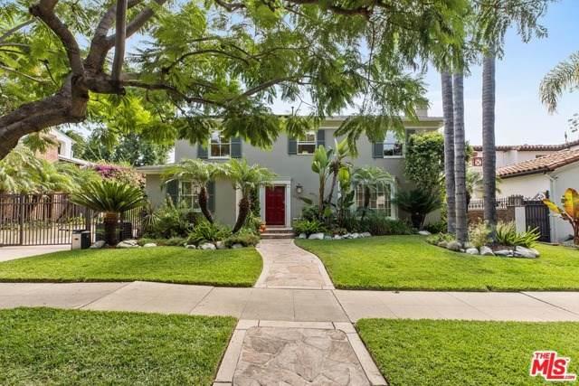 2006 N Kenmore Avenue, Los Angeles (City), CA 90027 (#19507796) :: Berkshire Hathaway Home Services California Properties
