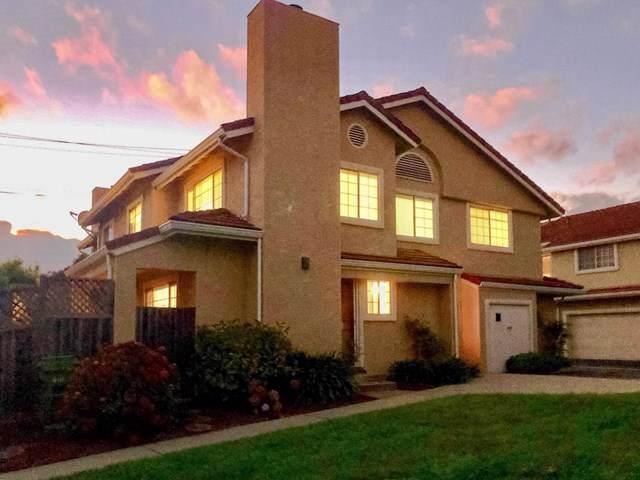 3008 Ane Way, Santa Cruz, CA 95062 (#ML81767839) :: Doherty Real Estate Group