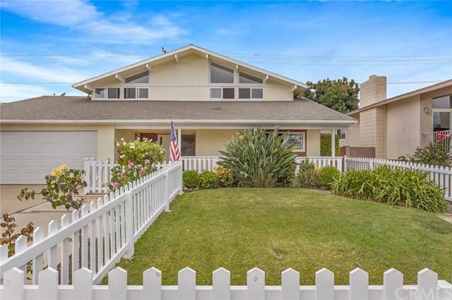 17411 Avalon Lane, Huntington Beach, CA 92647 (#OC19218652) :: Cal American Realty