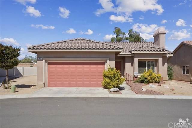7465 Via Real Lane, Yucca Valley, CA 92284 (#219024639DA) :: Allison James Estates and Homes