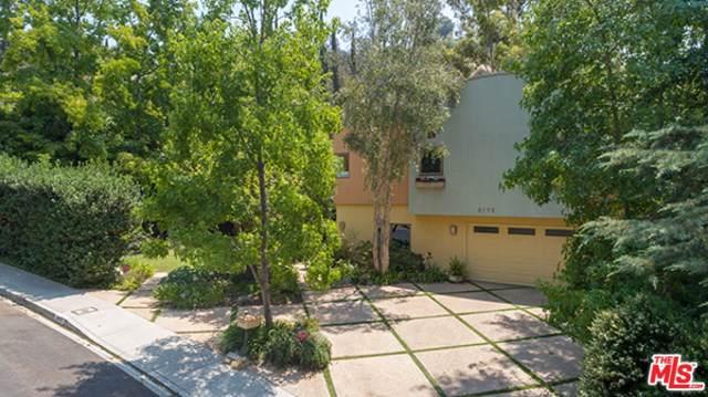 9772 Blantyre Drive, Beverly Hills, CA 90210 (#19507352) :: Millman Team