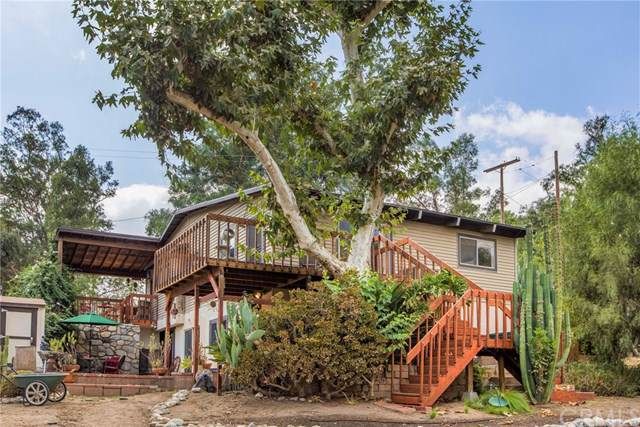 10322 Mcbroom Street, Shadow Hills, CA 91040 (#BB19218283) :: The Brad Korb Real Estate Group