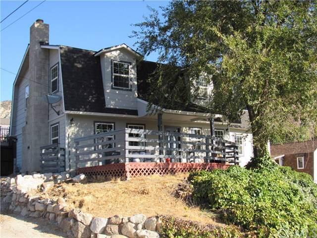 3321 Santa Clara Trail, Pine Mountain Club, CA 93225 (#CV19218815) :: Allison James Estates and Homes