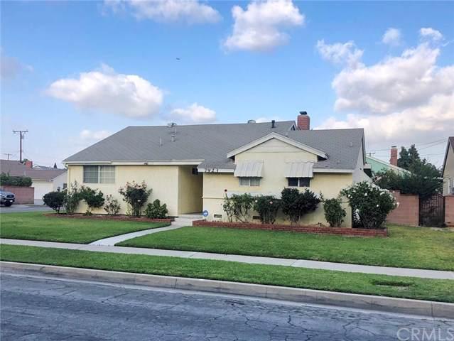 7923 Brookpark Road, Downey, CA 90240 (#SB19218165) :: RE/MAX Masters