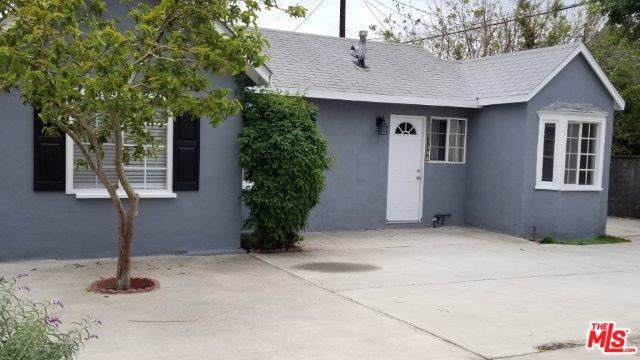 11342 Tiara Street, North Hollywood, CA 91601 (#19510414) :: Team Tami