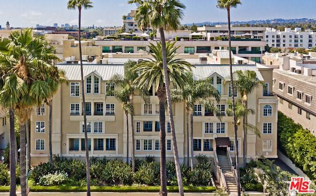 433 N Doheny Drive #107, Beverly Hills, CA 90210 (#19508664) :: Crudo & Associates
