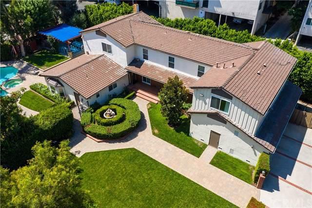 5451 Encino Avenue, Encino, CA 91316 (#SB19218715) :: Brandon Hobbs Group
