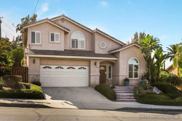 4800 Glen St, La Mesa, CA 91941 (#190050802) :: Steele Canyon Realty
