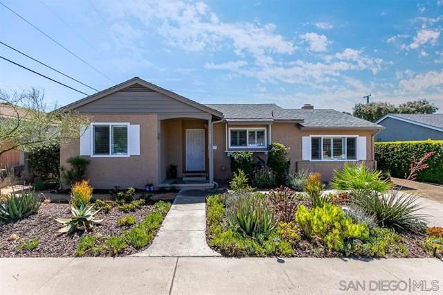 7225 Grable St, La Mesa, CA 91942 (#190050806) :: Steele Canyon Realty