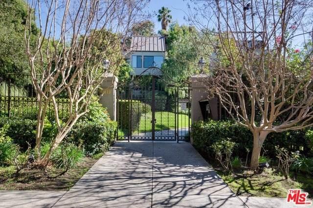950 N Kings Road #337, West Hollywood, CA 90069 (#19510428) :: Team Tami
