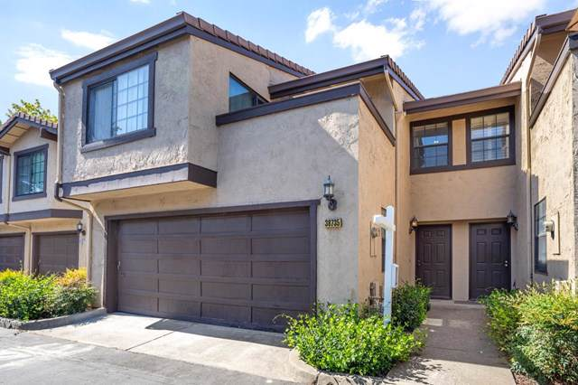 38735 Crane Terrace, Fremont, CA 94536 (#ML81768353) :: The Brad Korb Real Estate Group