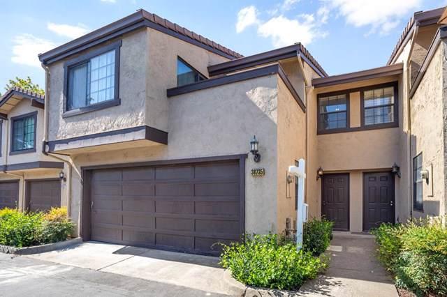 38735 Crane Terrace, Fremont, CA 94536 (#ML81768353) :: Legacy 15 Real Estate Brokers