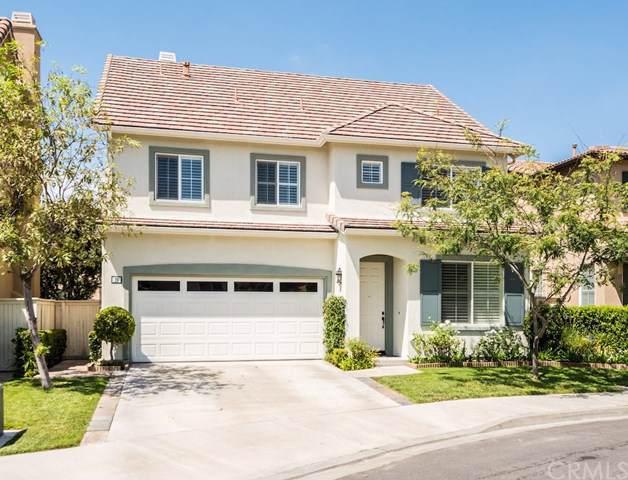 39 Heatherton, Irvine, CA 92602 (#OC19218828) :: Allison James Estates and Homes