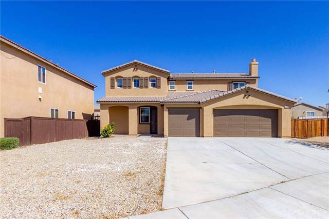 11178 Fairmont Street, Adelanto, CA 92301 (#IG19187758) :: The Marelly Group | Compass