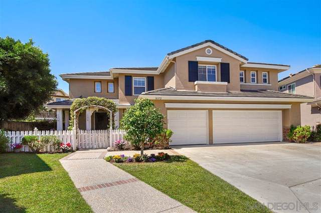 16372 Santa Valera Court, San Diego, CA 92127 (#190050821) :: Abola Real Estate Group