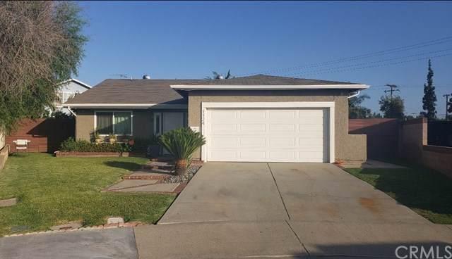 1124 Raelyn Place, West Covina, CA 91792 (#CV19218882) :: The Houston Team | Compass