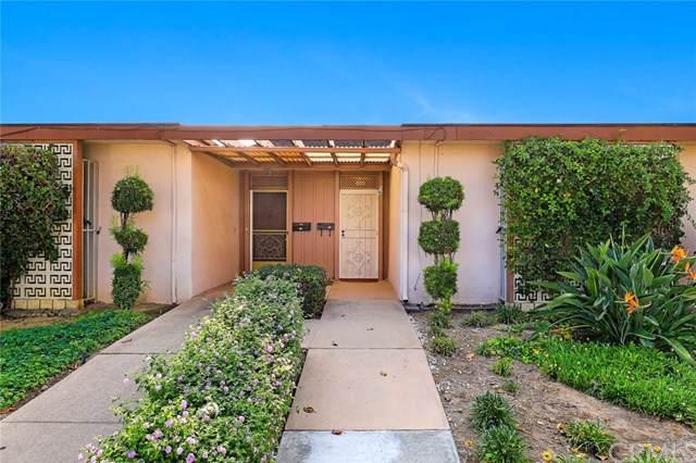 777 E Valley Boulevard #56, Alhambra, CA 91801 (#WS19211523) :: RE/MAX Empire Properties