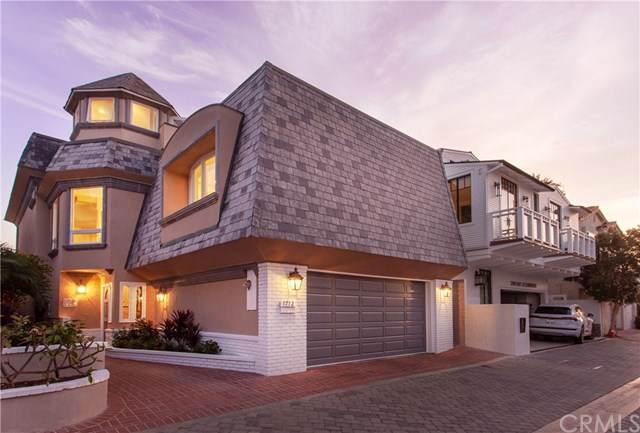 1712 E Oceanfront, Newport Beach, CA 92661 (#LG19212842) :: Steele Canyon Realty