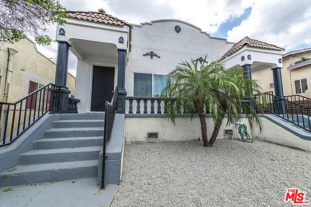 1952 City View Avenue, Los Angeles (City), CA 90033 (#19510514) :: RE/MAX Masters