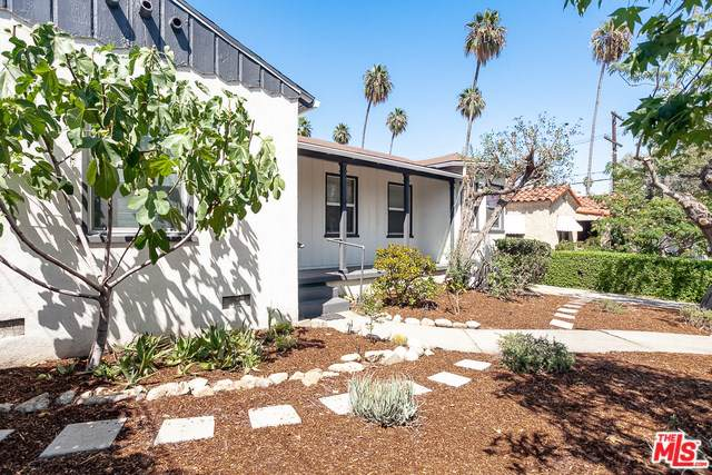 5223 Templeton Street, Los Angeles (City), CA 90032 (#19510510) :: Fred Sed Group