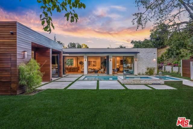 9988 Liebe Drive, Beverly Hills, CA 90210 (#19509290) :: Millman Team