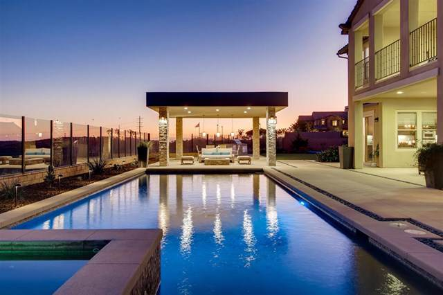 15221 Via Santa Vienta, San Diego, CA 92131 (#190050844) :: Abola Real Estate Group