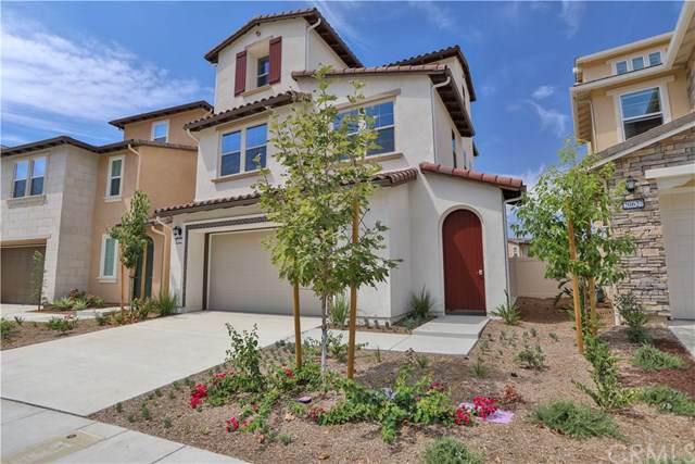 20625 Peaceful Woods, Diamond Bar, CA 91789 (#CV19218957) :: OnQu Realty