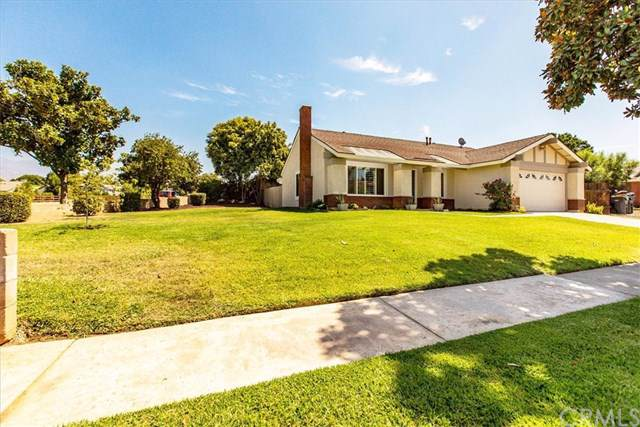 244 Greenbriar Court, Redlands, CA 92374 (#EV19218963) :: OnQu Realty