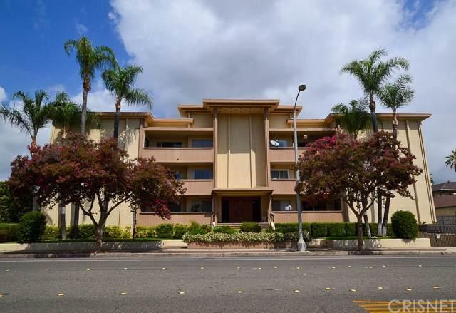 1299 Cordova Street #200, Pasadena, CA 91106 (#SR19218988) :: Steele Canyon Realty