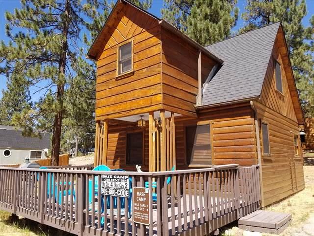 40218 Esterly Lane, Big Bear, CA 92315 (#EV19218717) :: Brandon Hobbs Group