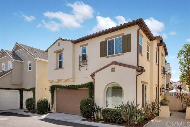 20 Glicina Street, Rancho Mission Viejo, CA 92694 (#OC19218967) :: Allison James Estates and Homes