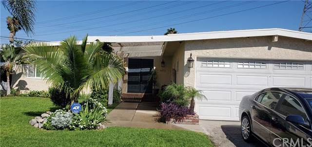 9871 Myron Street, Pico Rivera, CA 90660 (#OC19198323) :: RE/MAX Empire Properties