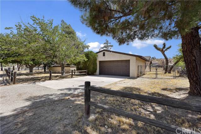 8363 Alston Avenue, Hesperia, CA 92345 (#EV19218971) :: Keller Williams | Angelique Koster