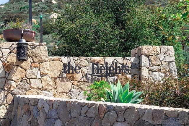 14875 Sunset Ridge, Poway, CA 92064 (#190050875) :: Abola Real Estate Group