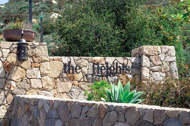 14875 Sunset Ridge, Poway, CA 92064 (#190050873) :: Abola Real Estate Group