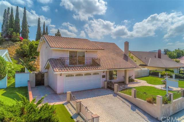 906 Del Sol Lane N, Diamond Bar, CA 91765 (#AR19216723) :: Rogers Realty Group/Berkshire Hathaway HomeServices California Properties