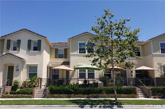 33 Sembrio Street, Rancho Mission Viejo, CA 92694 (#TR19217779) :: Team Tami