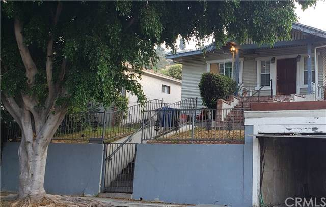 1011 Isabel Street, Los Angeles (City), CA 90065 (#DW19219022) :: RE/MAX Empire Properties