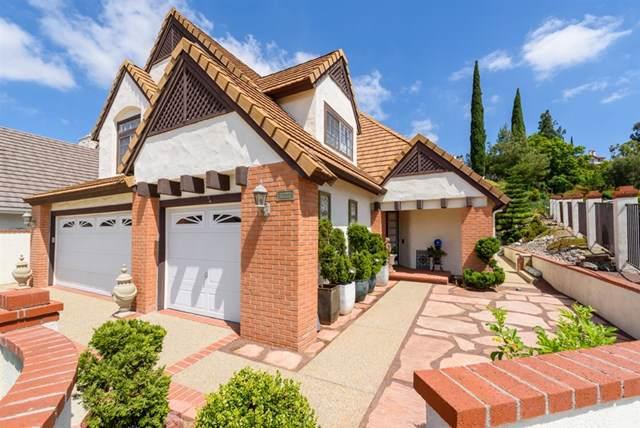 11222 Western Gailes Row, San Diego, CA 92128 (#190050883) :: J1 Realty Group