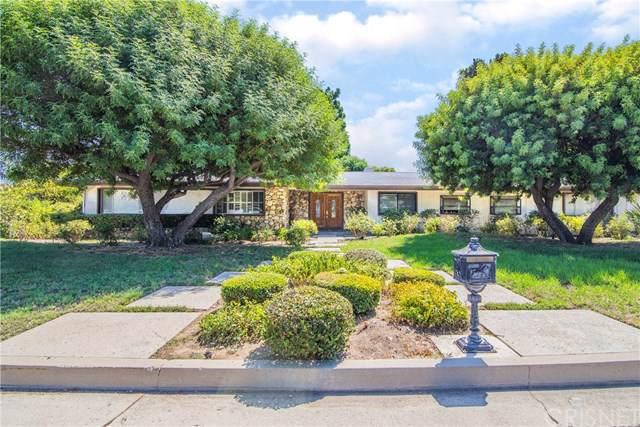 19160 Marilla Street, Northridge, CA 91324 (#SR19211441) :: Brandon Hobbs Group
